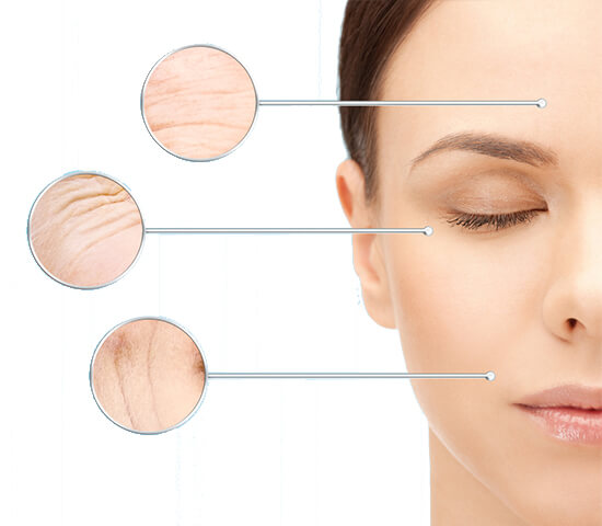 non surgical facial rejuvenation